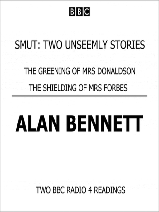 Cover image for Smut