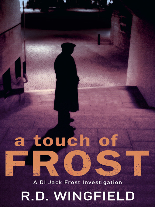 Books by R.D. Wingfield (Author of Frost At Christmas)