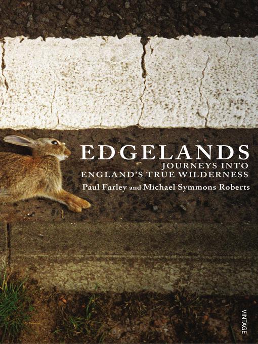Edgelands (eBook)