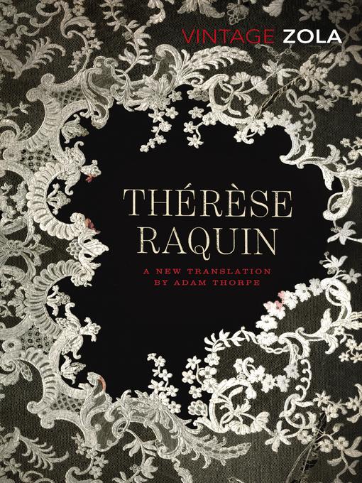 Thérèse Raquin (eBook)