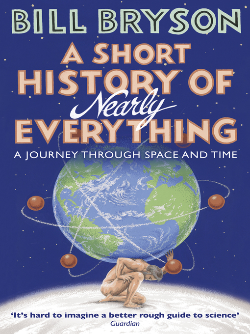 A Short History of Nearly Everything (eBook)