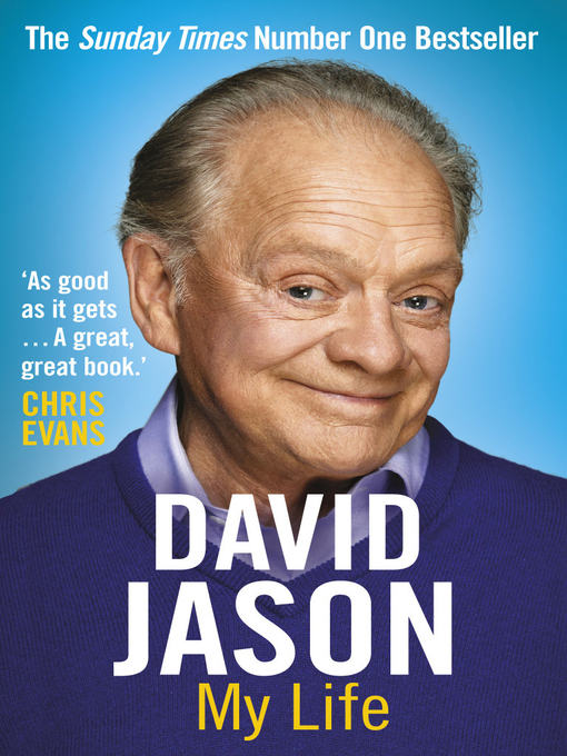 David Jason (eBook): My Life