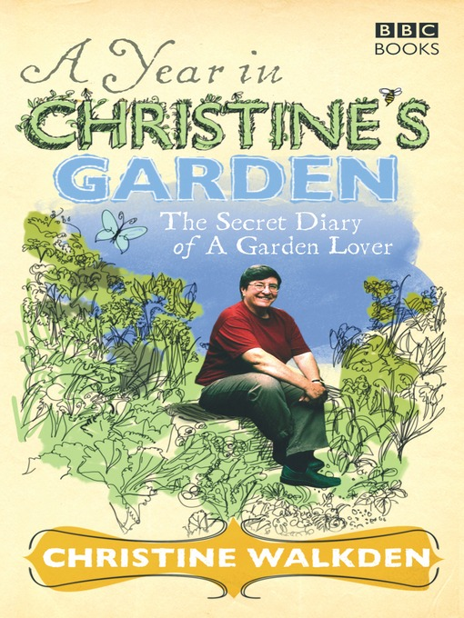 A Year in Christine's Garden (eBook)