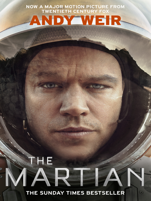 The Martian (eBook)