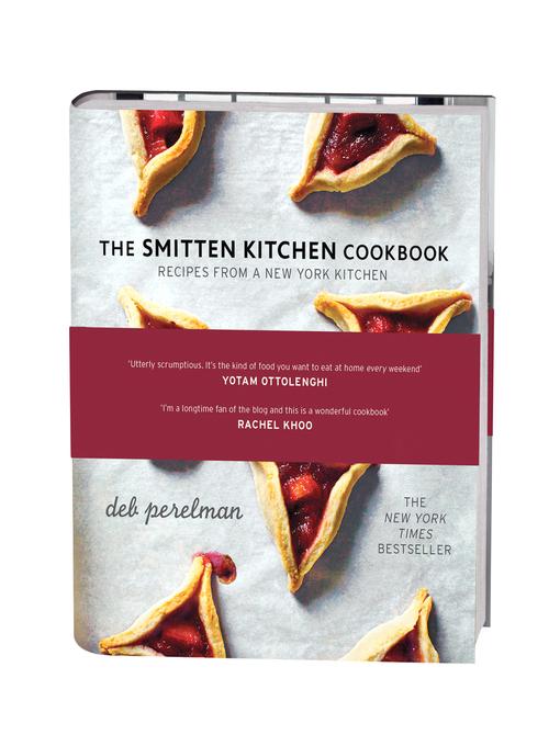 The Smitten Kitchen Cookbook (eBook)