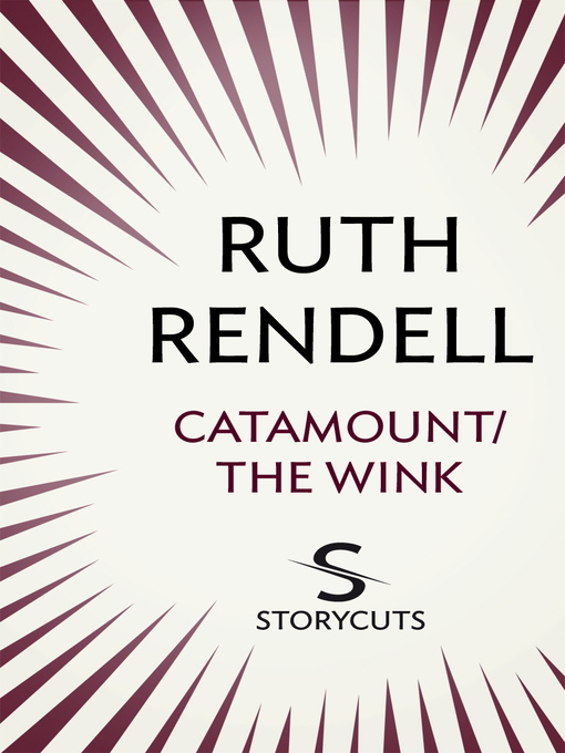 Catamount/The Wink (eBook)