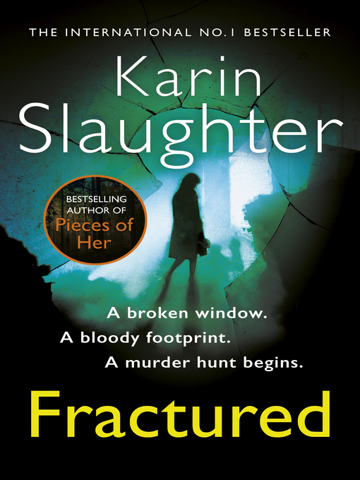 Fractured: Will Trent Series, Book 2 - Will Trent (eBook)