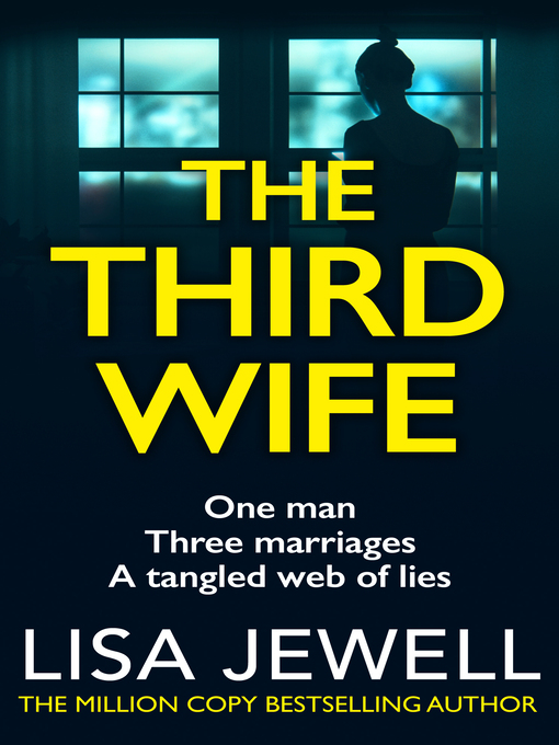 The Third Wife (eBook)