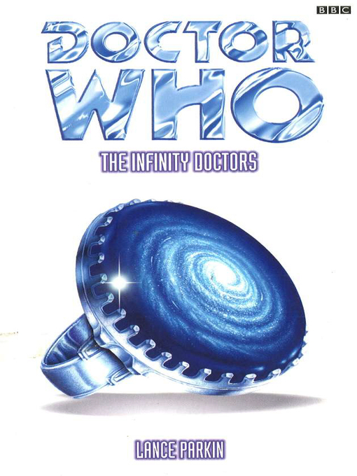 Doctor Who (eBook): Infinity Doctors