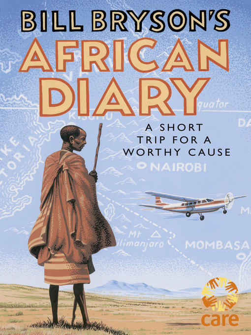 Bill Bryson African Diary (eBook)