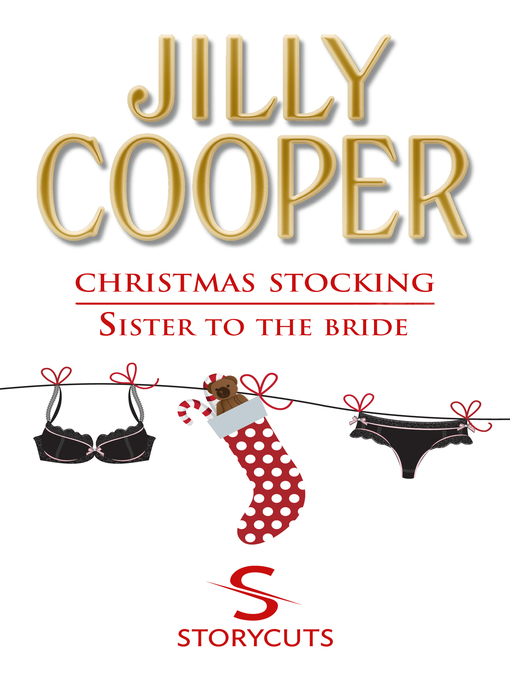 Christmas Stocking/Sister to the Bride (eBook)