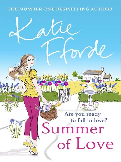 Summer of Love (eBook)