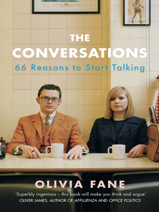 The Conversations: 66 Reasons to Start Talking (eBook)