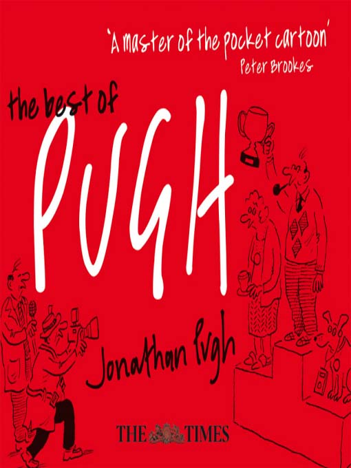 The Best of Pugh (eBook)