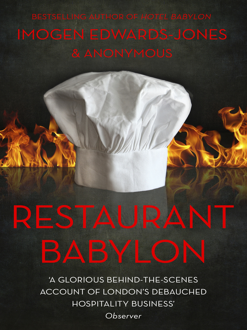 Restaurant Babylon (eBook)