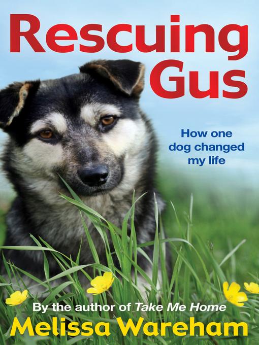 Rescuing Gus (eBook)
