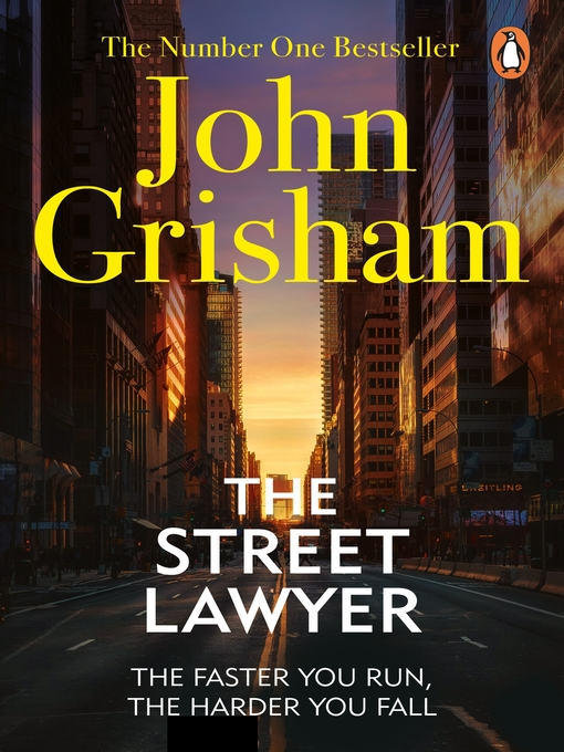 The Street Lawyer (eBook)
