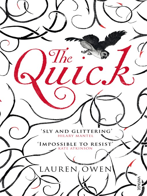 The Quick (eBook)