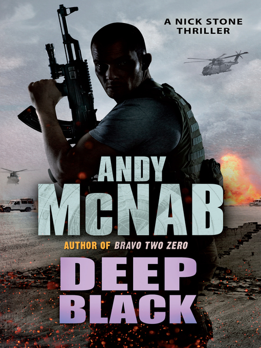 Deep Black: Nick Stone Series, Book 7 - Nick Stone (eBook)