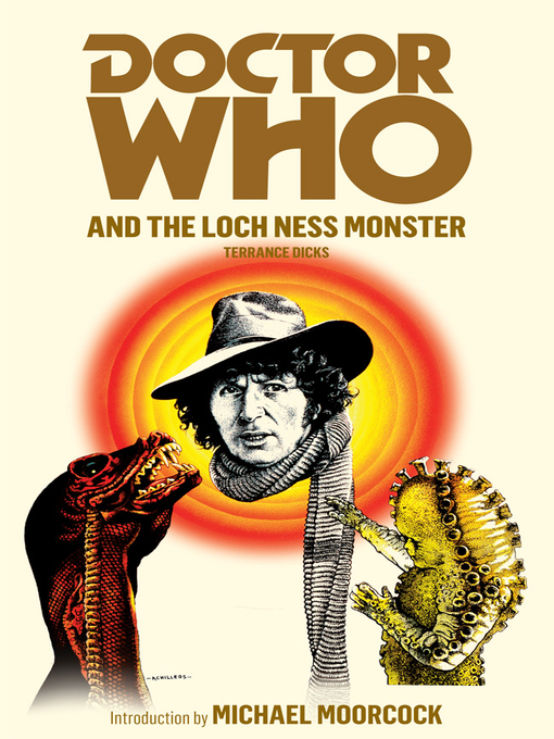 Doctor Who and the Loch Ness Monster: Doctor Who Series, Book 6 - Doctor Who (eBook)