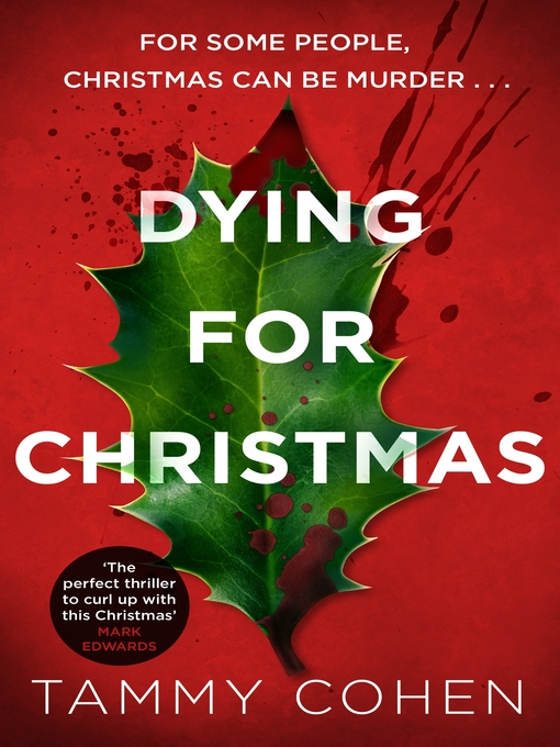Dying for Christmas (eBook)