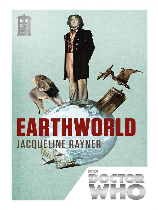 Earthworld: 50th Anniversary Edition (eBook)