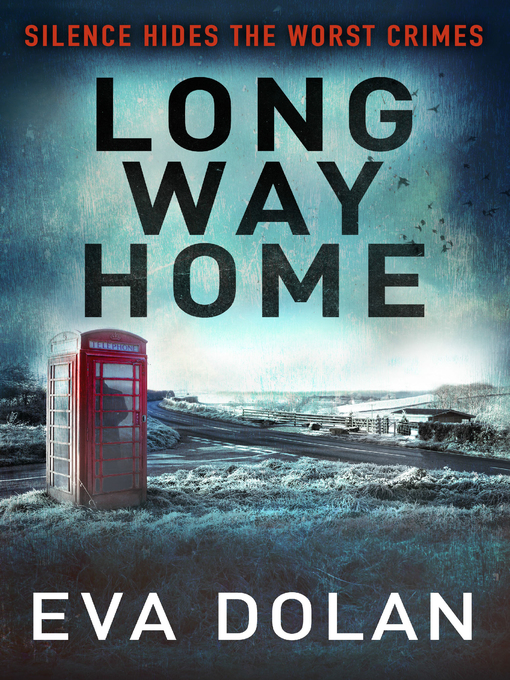 Long Way Home (eBook)