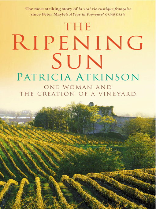 The Ripening Sun (eBook)