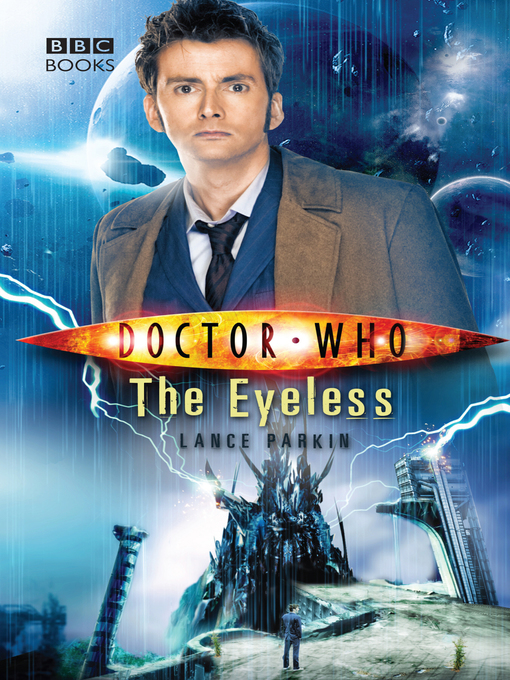 The Eyeless (eBook): Doctor Who Series, Book 31
