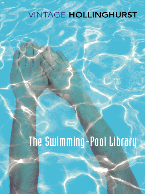 The Swimming Pool Library (eBook)