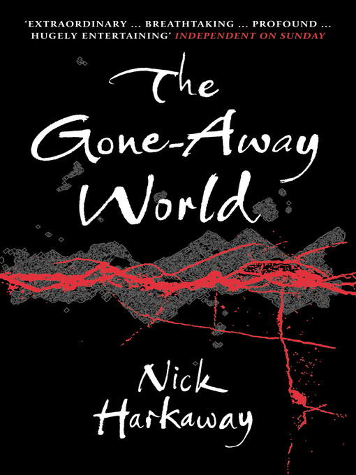 The Gone-Away World (eBook)