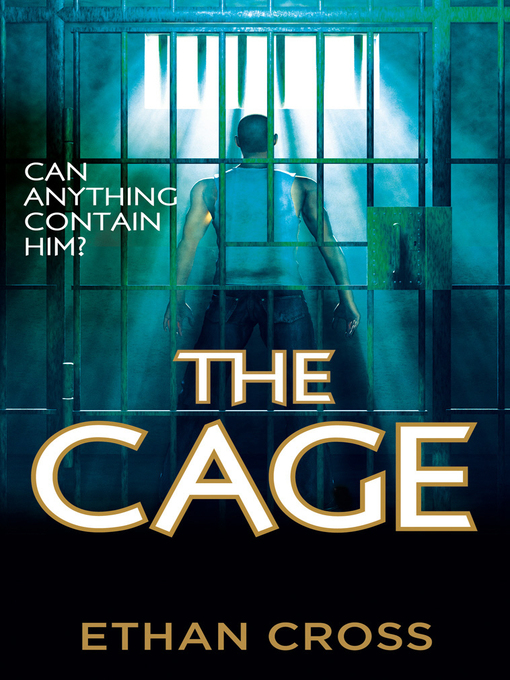 The Cage (Exclusive Digital Short Story) (eBook)