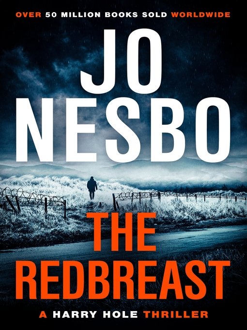 The Redbreast (eBook): Harry Hole Series, Book 3