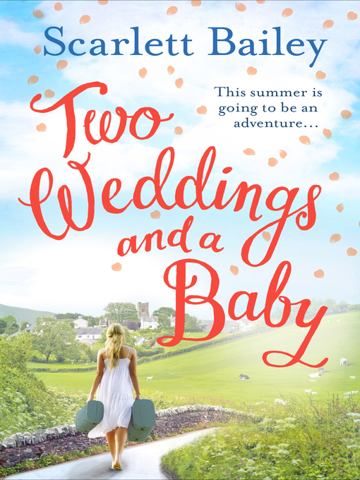 Two Weddings and a Baby (eBook)