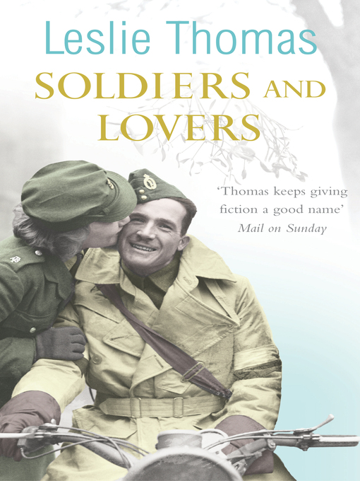Soldiers and Lovers (eBook)