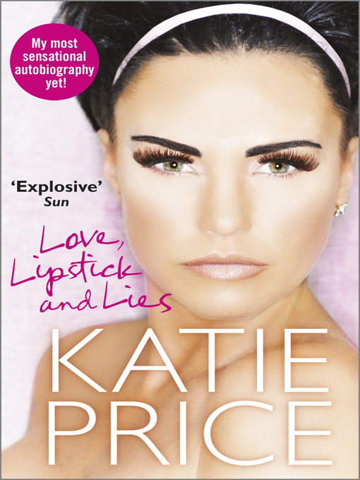 Love, Lipstick and Lies (eBook)