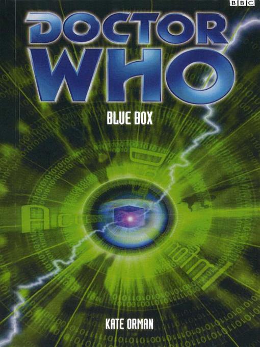 Blue Box (eBook)