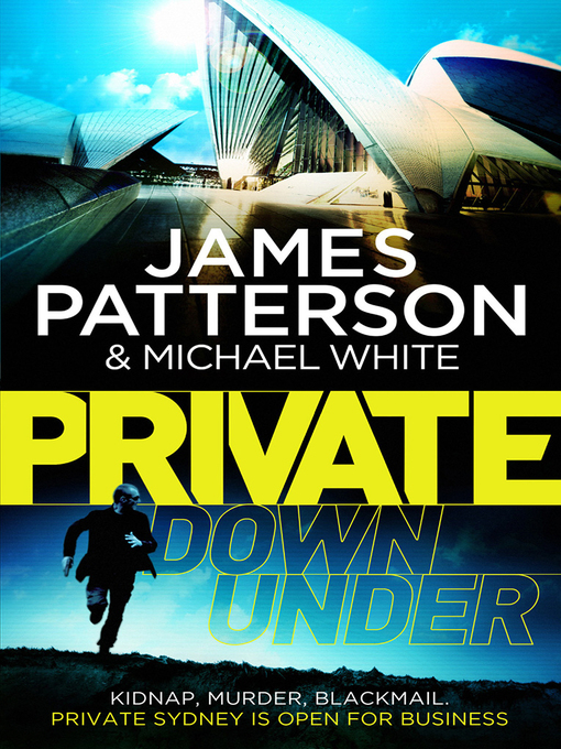 Private Down Under (eBook): Private Series, Book 7