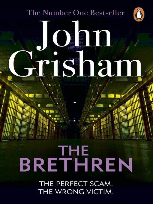 The Brethren (eBook)