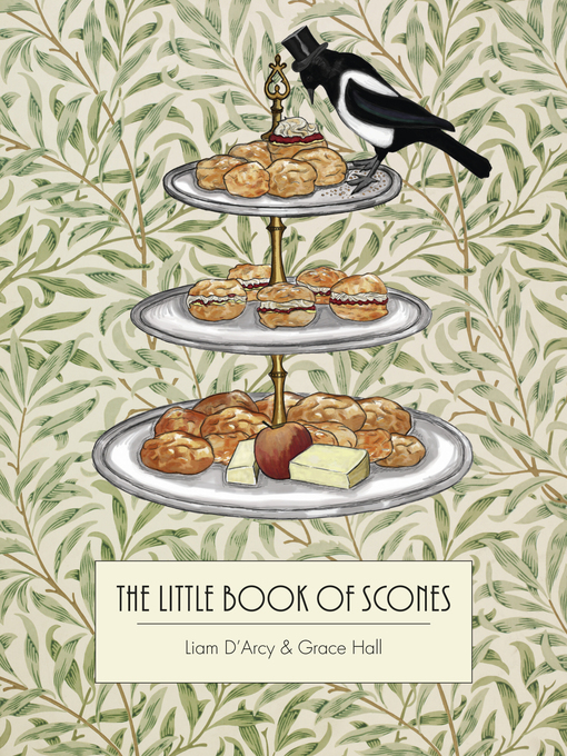 The Little Book of Scones (eBook)
