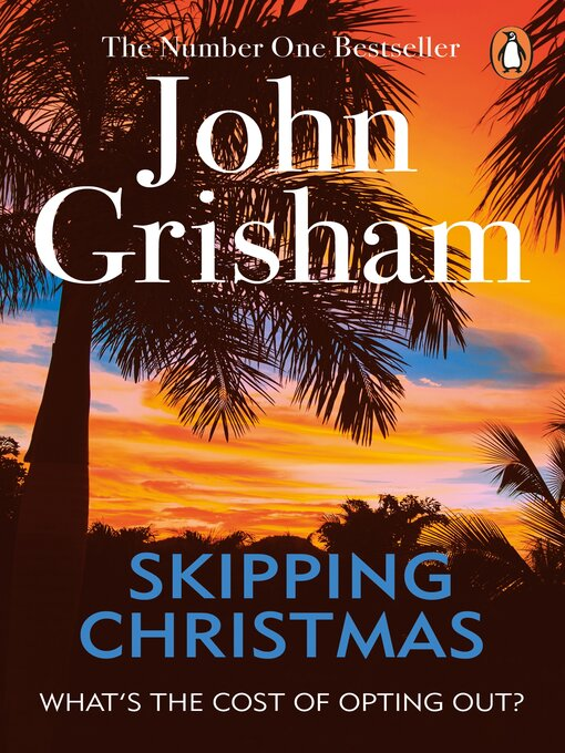 Skipping Christmas: Christmas with The Kranks (eBook)