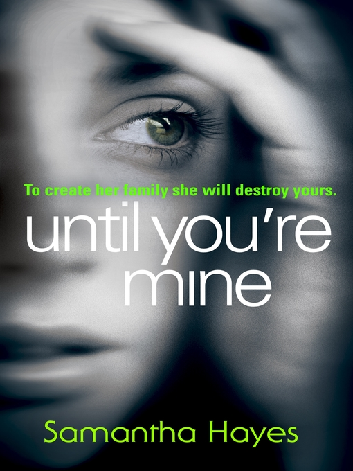 Until You're Mine (eBook)