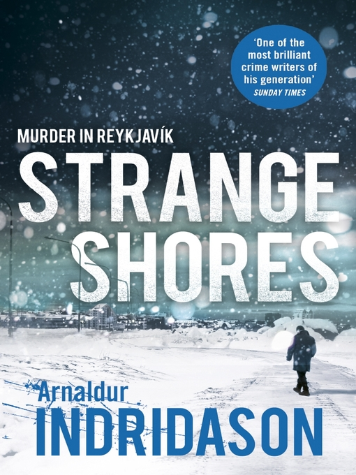 Strange Shores (eBook)