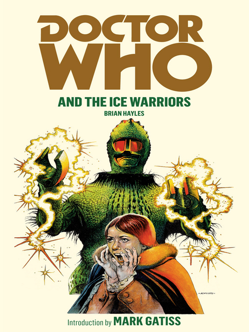 Doctor Who and the Ice Warriors (eBook): Doctor Who Series, Book 11