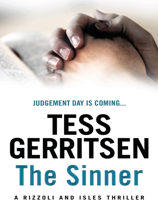 The Sinner (eBook): Jane Rizzoli & Maura Isles Series, Book 3