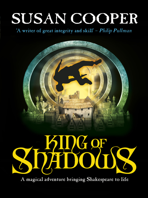King of Shadows (eBook)