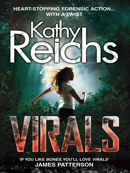 Virals: Virals Series, Book 1 - Virals (eBook)