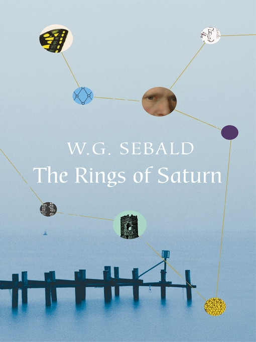 The Rings of Saturn (eBook)