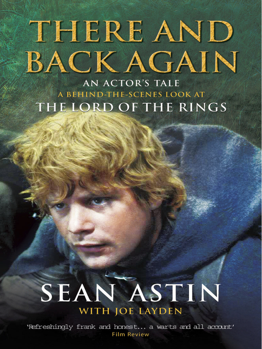 There and Back Again (eBook): An Actor's Tale