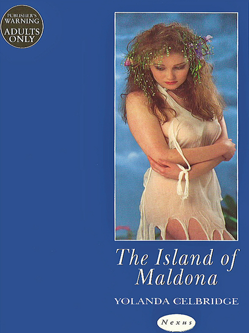 The Island of Maldona (eBook)